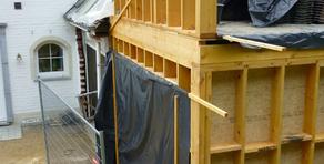 Abc Rénovation/ Construction - Chantier Lasne