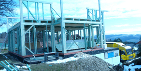 Abc Rénovation/ Construction - Maisons en bois