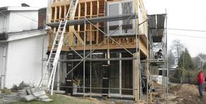 Abc Rénovation/ Construction - Extensions