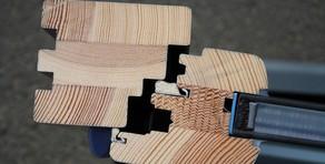 Abc Rénovation/ Construction - Châssis bois