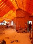 Entreprises de toiture, charpente en bois