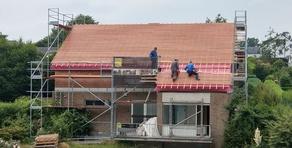 Entreprises de toiture Bruxelles