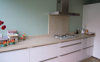 AB Construction Rénovation - Cuisines
