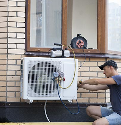 AB Construction Rénovation - Ventilation & Heat Pumps